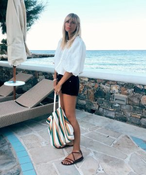 holiday outfits | fashion and style edit