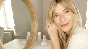 FASHION AND STYLE EDIT | My Dior Capture Totale skincare