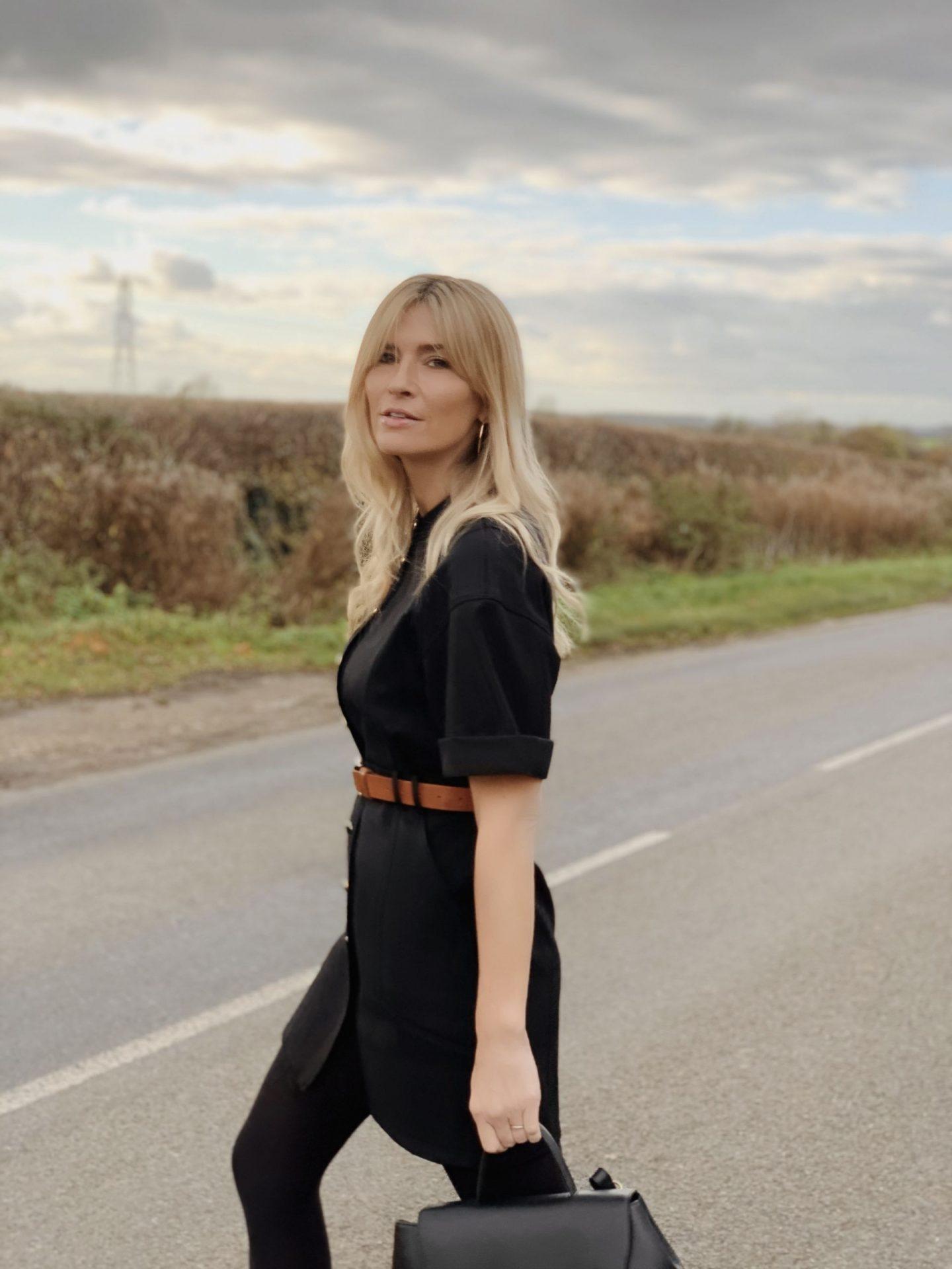 6 ways to wear Sezane, Parisian style