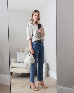 how to style neutrals   Effortlessly