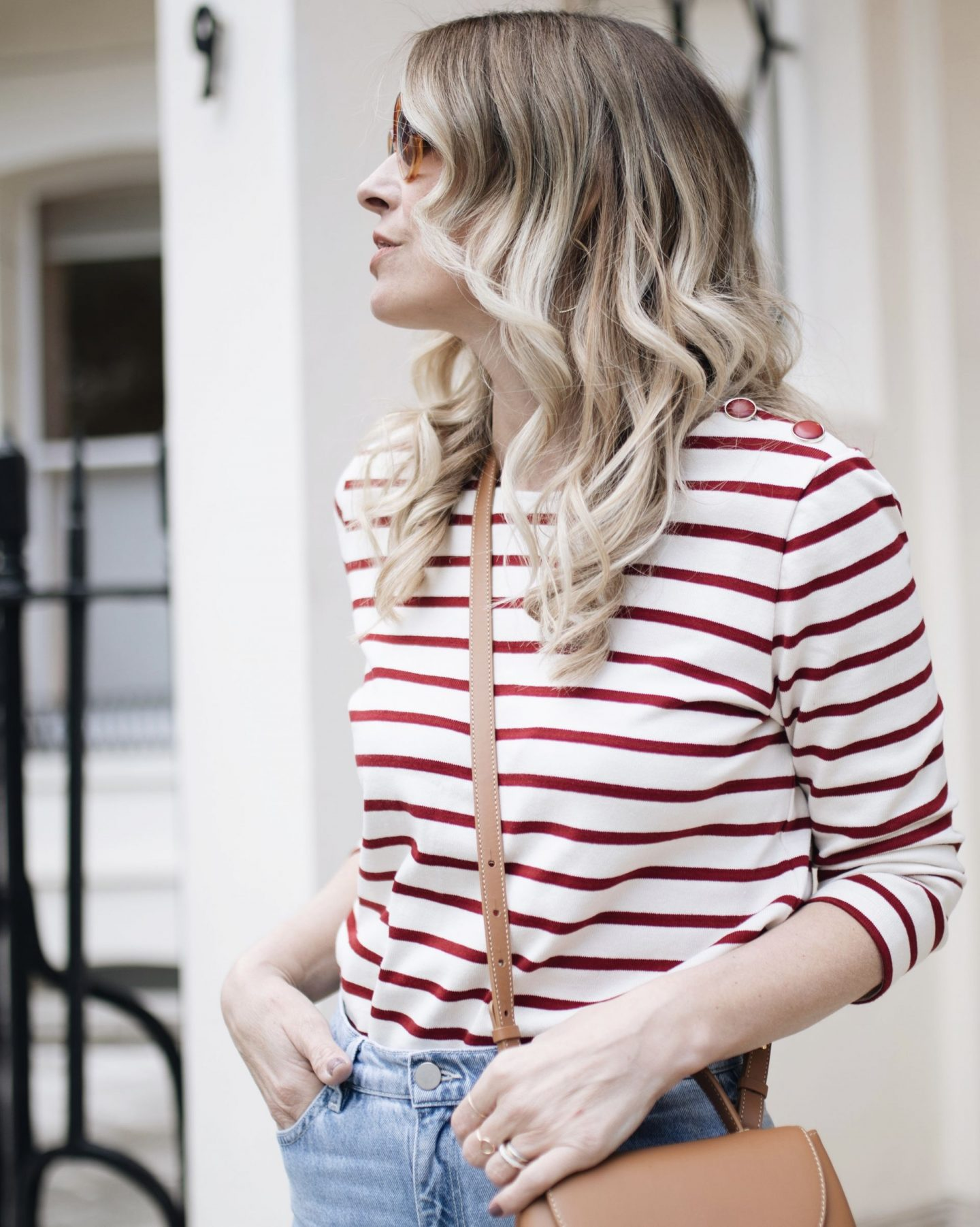 Parisian Style Outfit Ideas | Fashion and Style Edit