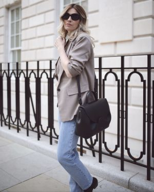 HOW TO LOOK EXPENSIVE AND CHIC