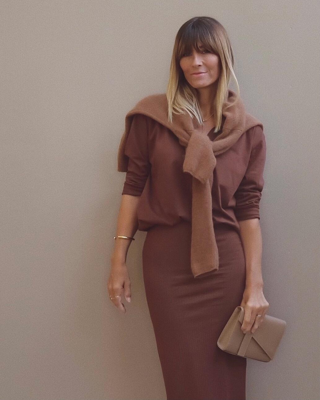 Capsule Wardrobe Autumn 2021